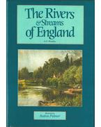 The Rivers & Streams of England - A. G. Bradley