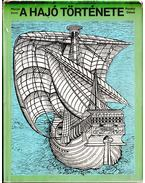 A hajó története - Pataky Dénes, Marjai Imre