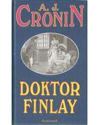 Doktor Finlay - A. J. Cronin