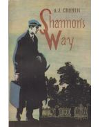 Shannon's Way - A. J. Cronin