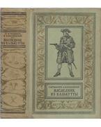 A kalkuttai örökös (orosz) - Stilmark, Robert Alekszandrovics, Vasziljevszkij, Vaszilij Pavlovics