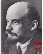 Lenin - A. Krasnovsky