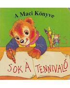 A maci könyve