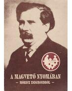 A Magvető nyomában - Szabó B. István