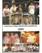 A Magyar Tenisz Szövetség évkönyve 2009