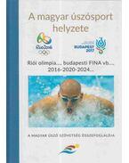 A magyar úszósport helyzete