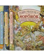 A Manák trilógiája I-III. - Terry Pratchett