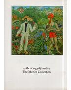A Merics-gyűjtemény - Fülöp Gyula
