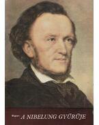 A Nibelung gyűrűje - Richard Wagner, Sólyom György
