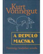 A repülő macska - Kurt Vonnegut