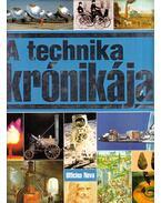 A technika krónikája - Paturi, Felix R.