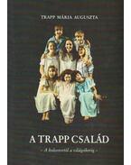 A Trapp család - Trapp Mária Auguszta