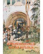 A velencei biennálé magyar pavilonja