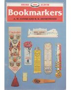 Bookmarkers - A. W. Coysh, R. K. Henrywood
