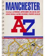 A-Z Manchester