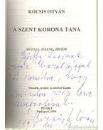 A Szent Korona tana - Kocsis István