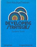 Developing Strategies - Student's Book - Abbs, Brian, Freebairn, Ingrid