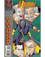 Ninjak Vol. 1. No. 19. - Abnett, Dan, Lanning, Andy, Gonzalez, Jorge, Manley, Mike