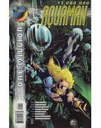 Aquaman 1000000 - Abnett, Dan, Lanning, Andy, Grindberg, Tom