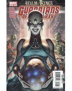 Guardians of the Galaxy No. 22 - Abnett, Dan, Lanning, Andy, Walker, Brad