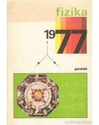 Fizika 1977. - Abonyi Iván