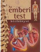 Az emberi test kézikönyve - Abrahams, Peter dr.