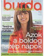 Burda 2010/5 - Acsay Judit