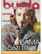 Magyar Burda 2008/10 - Acsay Judit