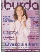Magyar Burda 2013/1 - Acsay Judit