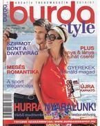 Magyar Burda 2016/7 - Acsay Judit