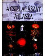 A csillagászat atlasza - Sipos Richárd, Sipos Norbert