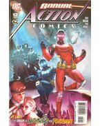 Action Comics Annual 12. - Perez, Pere, Greg Rucka