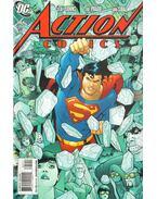 Action Comics 864. - Prado, Joe, Geoff Johns
