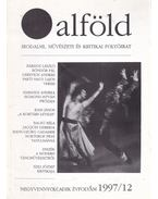 Alföld 1997/12 - Aczél Géza