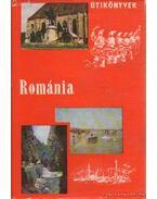 Románia - Ádám László, Szávai Jenő