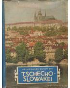 Reiseführer durch die Tschechoslowakei - Adamec, Vladimír, Chysky, Jirí, Skalník, Milan