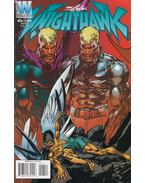 Knighthawk Vol. 1. No. 6. - Adams, Neal, Stone, Peter, Infante, Ernesto