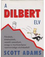 A Dilbert-elv - Adams, Scott