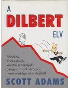A Dilbert-elv - Adams, Scott
