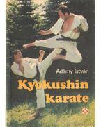 Kyokushin Karate - Adámy István