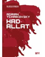 Hadállat - Adrian Tchaikovsky