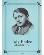 Ady Endre válogatott versei - Ady Endre