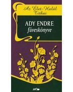 Az élet-halál titkai - Ady Endre