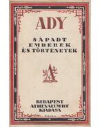Sápadt emberek és történetek - Ady Endre