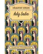 Válogatott versek - Ady Endre - Talentum Diákkönyvtár - Ady Endre