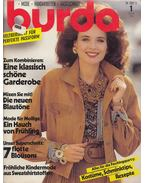 Burda 1990/1 Januar (német nyelvű) - Aenne Burda (szerk.)