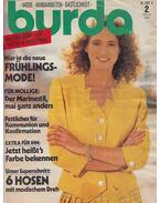 Burda 1990/2 Februar (német nyelvű) - Aenne Burda (szerk.)
