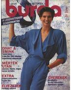 Burda 1991/2. február - Aenne Burda (szerk.)