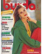 Burda 1991/4. április - Aenne Burda (szerk.)
