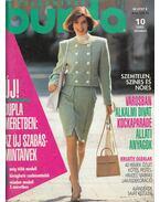 Burda 1992/10. október - Aenne Burda (szerk.)